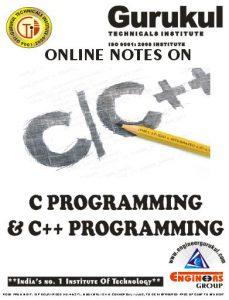 C&C++